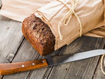 Chlieb z konopnej múky