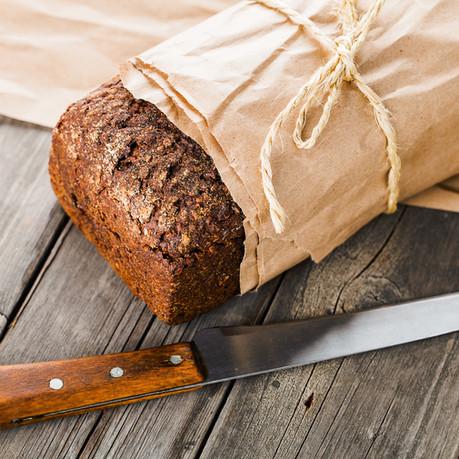 Pq tirar o pão?