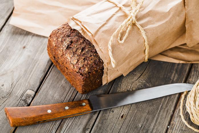 """Gluten Free isn't just a """"fad"""""""