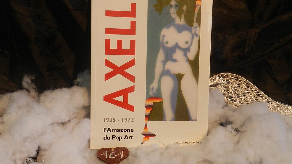 livre AXEL