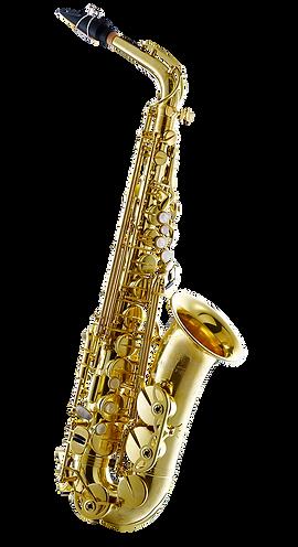 Forestone Alto Saxophone SX Unlacquered