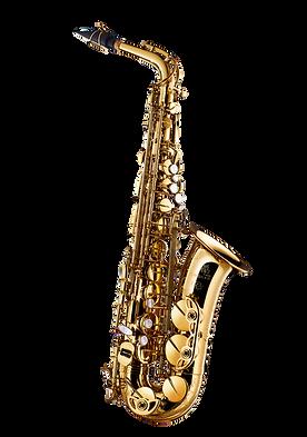 Forestone Alto Saxophone RX Gold Lacquered