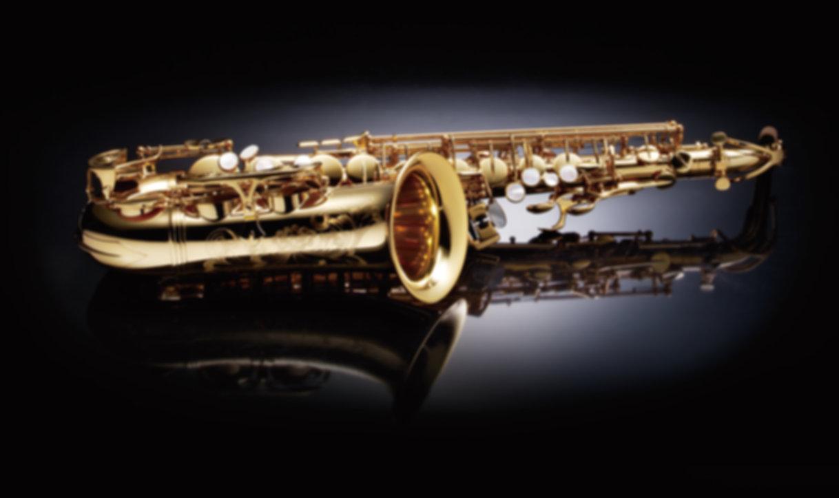Forestone Saxophone SX