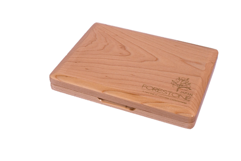 Forestone Wood Case Medium