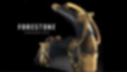 Forestone Carbon Fiber Alt Saxophone Neck
