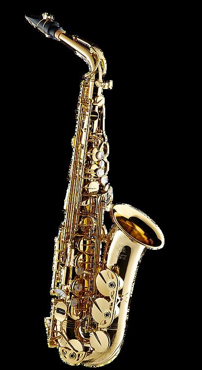 Forestone Alto Saxophone SX Gold Lacquered