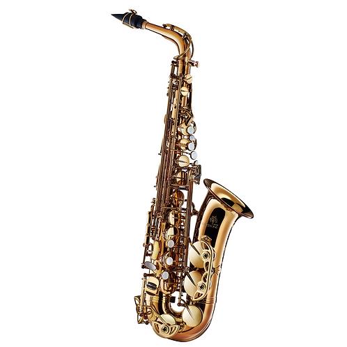 Forestone Alto Saxophone GX Cognac