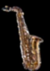 Forestone Saxophone GX Alto