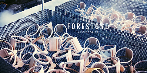 Forestone Accessories: Ligature
