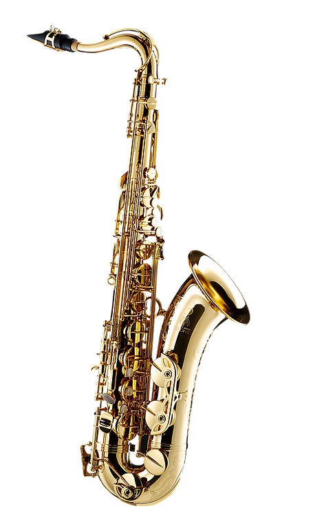 Forestone Tenor Saxophone SX Gold Lacquered