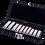 Forestone Premium Clarinet, Soprano and Alto Reed Case Large