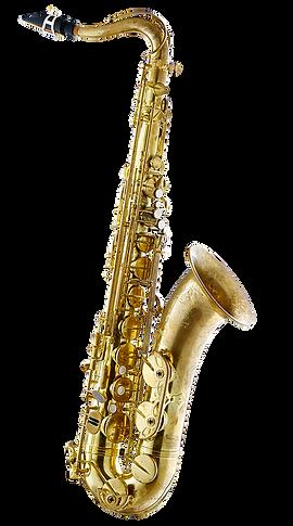 Forestone Tenor Saxophone SX Unlacquered