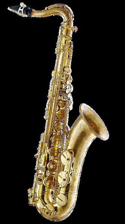 Forestone Tenor Saxophone RX Unlacquered