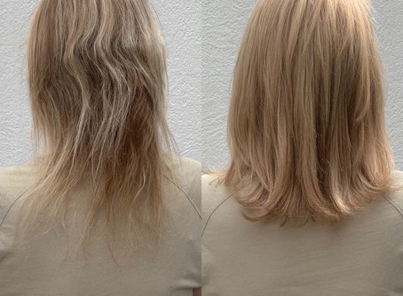 MICROLINES by Hairdreams
