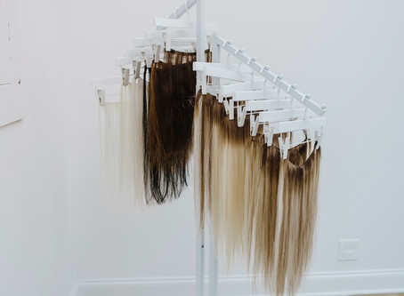 Extensions, The Investment Behind Your Beautiful Hair.