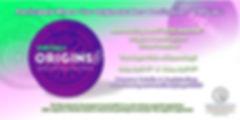 NEW ORIGINS MGC 2020 Seminar Eventbrite