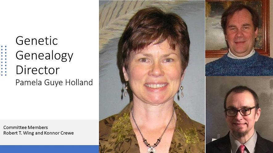 MGC new genetic genealogy team.jpg