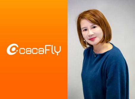 聖洋科技2019年營運升級再進化 延攬林珊如Nikki Lin擔任媒體事業群總經理