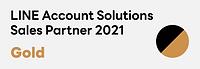 Account - Gold 金級 經銷商夥伴
