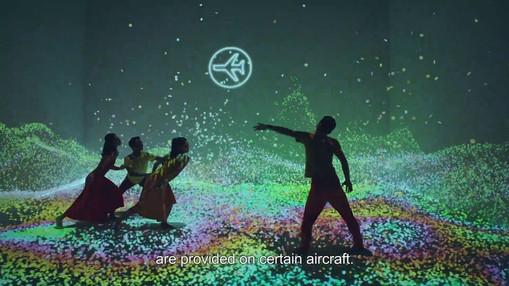 EVA AIR長榮航空 - 機上安全宣導影片