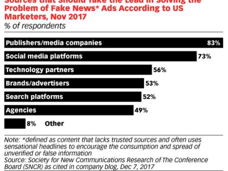 誰該為假新聞廣告負責呢?