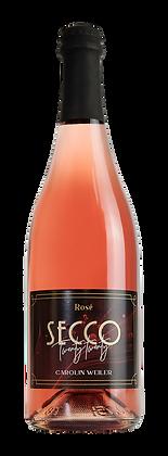 Twenty-Twenty Secco Rosé