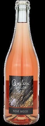 Carolins Secco Rosé trocken