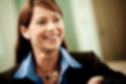 Reading portrait photographer business woman commercial corporate headshot smiling