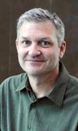 Terry Scott