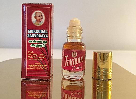 JAVADHU  Parfum