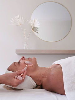 Soin juste S massage visage KOBIDO