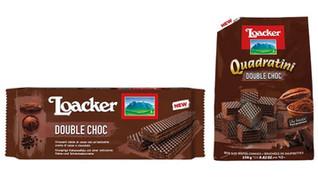 לואקר מכפיל את השוקולד