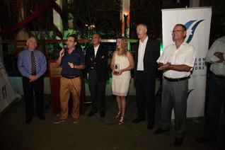 """מעניקים פרס """"אחדות ישראל-צרפת"""" 2014 בארמון האירועים """"הבית הירוק"""""""