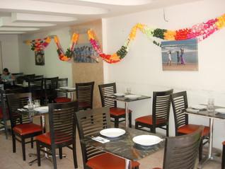 מהרג'ה – מסעדה הודית ברמלה