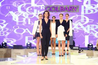 אירוע האופנה הגדול – חשיפת קולקציית סתיו-חורף 2014/15 של רשת האופנה גולברי