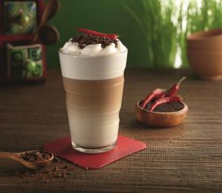נספרסו מתחדשת עם שתי תערובות קפה