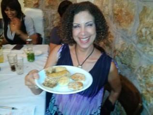 """מסעדת """"אמא"""" בירושלים - מסעדה משפחתית קטנה ומטריפה"""