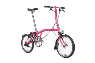 ברומפטון - אופניים שהם תחבורה אישית