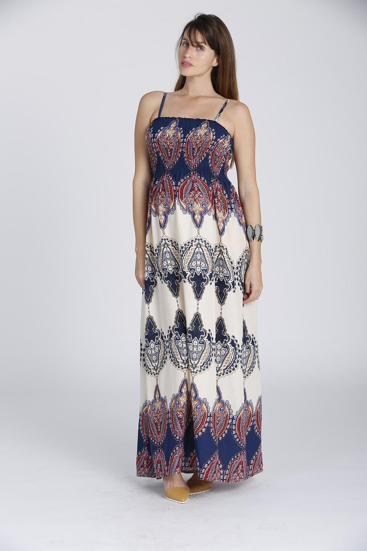 רמי לי. שמלת מקסי 159.90 ש''ח צילום דימה קרמינסקי.JPG