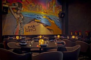 """מסעדת """"לימה ניפו"""" - Lima Nippo -מטבחיפני-פרואני מעולמות אחרים..."""