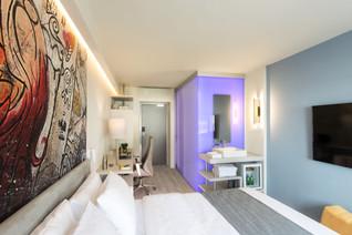 LINK hotel & hub – מלון מדור חדש, לדור החדש