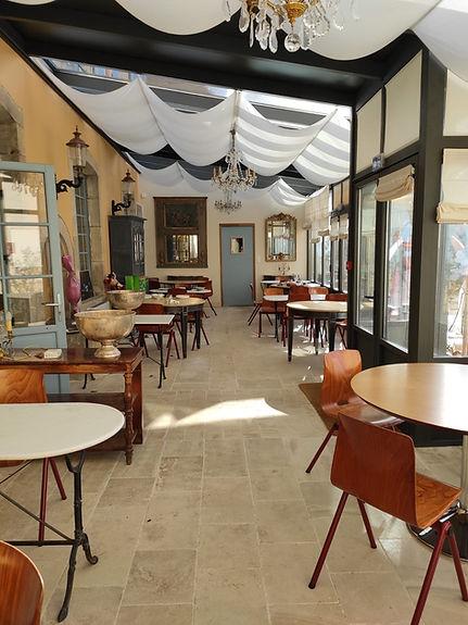 Restaurant bourgogne, côte d'or