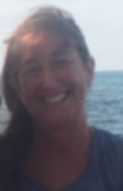 Triathlon Coach Shannon Barras