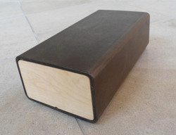 Steel Tube Box