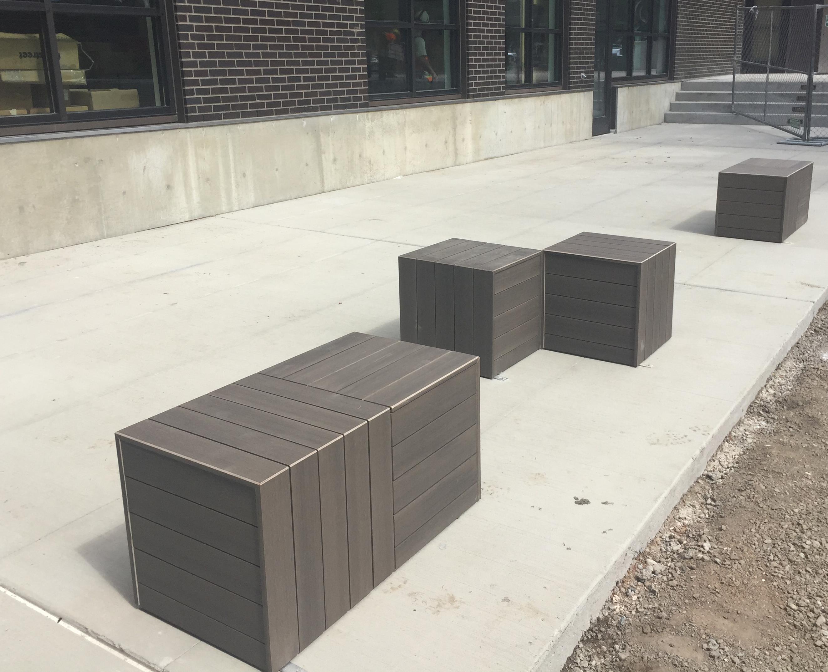 Site Furniture