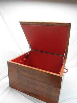 heirloom toybox