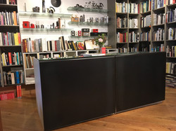 Peter Miller Desk