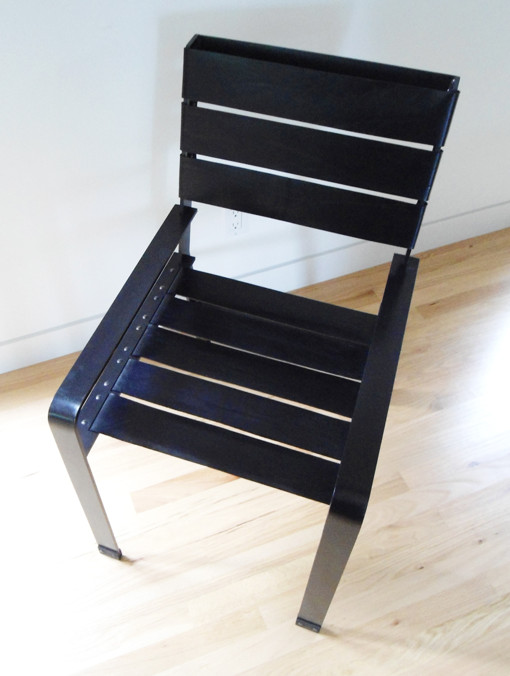 Pascal Chair