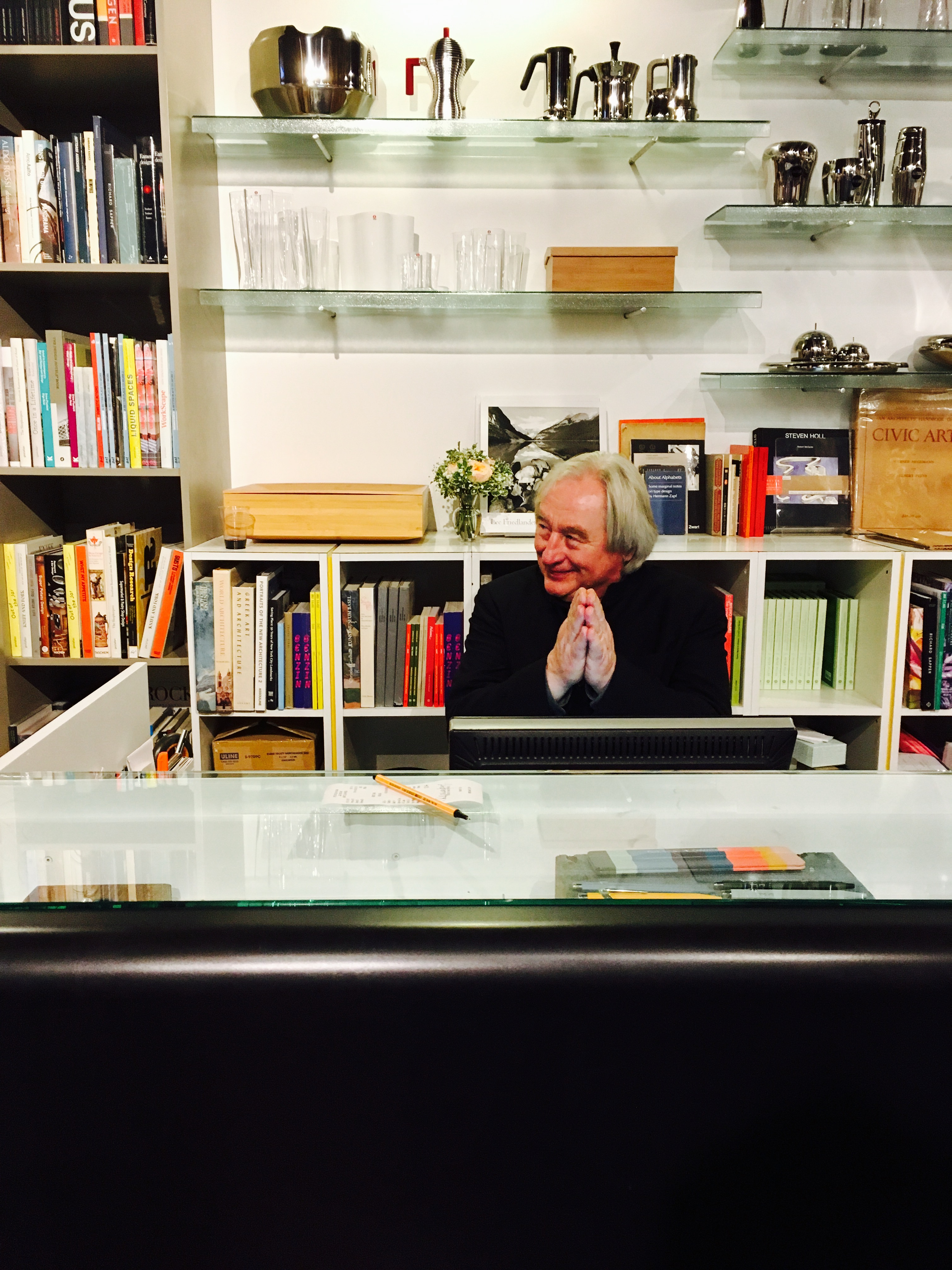 Peter Miller Book Store