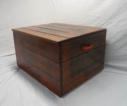 Heirloom Toy Box